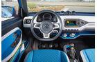 VW Taigun, Cockpit, Lenkrad