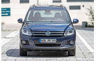 VW Tiguan 2.0 TDI BMT, Frontansicht