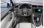 VW Tiguan GTE Concept
