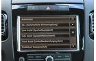 VW Touareg, Bordcomputer