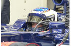 Valtteri Bottas - Williams - Formel 1 - Test - Bahrain - 20. Februar 2014
