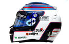 Valtteri Bottas - Williams - Helm - Formel 1 - 2016
