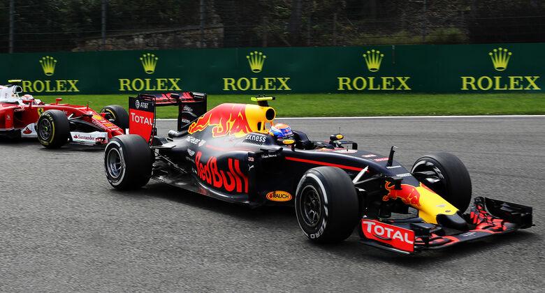 Webber kritisiert Verstappen Webber kritisiert Verstappen