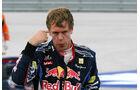 Vettel Webber 2010 GP Türkei