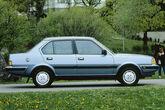 Volvo 360, 1988