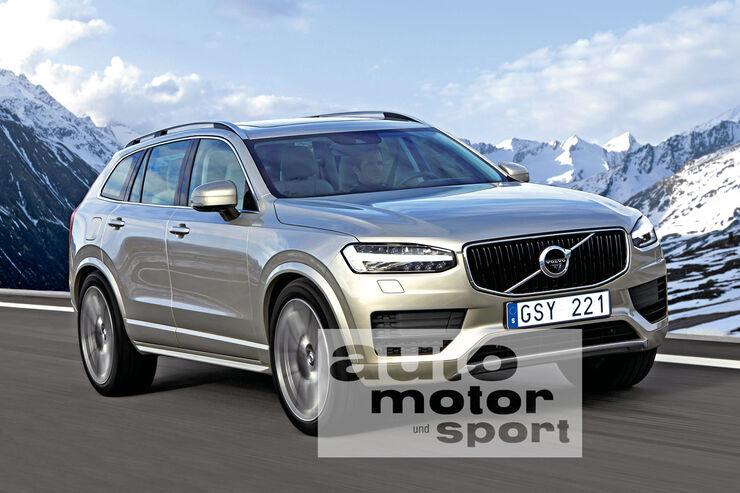 Neue suv modelle in allen klassen auto motor und sport for Cafissimo neues modell