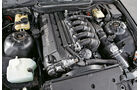 Wetterauer-BMW M3 E36 3.0, Motor