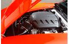 Wiesmann GT MF4-CS, Motor