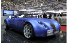 Wiesmann MF5 Roadster, Messe, Genf, 2011