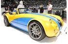 Wiesmann Roadster MF3 Michelin Edition, Autosalon Genf 2012, Messe, Wiesmann