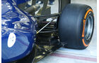Williams - Formel 1 - Bahrain - Test - 19. Februar 2014