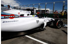 Williams - GP Australien 2014