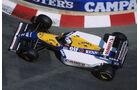 Williams-Renault - 1993 - GP Monaco