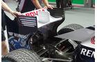 Williams - Technik - GP Singapur 2013