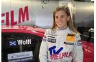 Wolff DTM Hockenheim Finale 2011