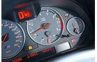 X5 Sportsvan, Rundinstrumente