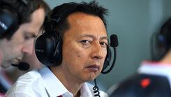 Yusuke Hasegawa im Interview