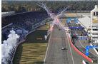 Ziel DTM Hockenheim Finale 2011