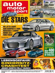 auto motor und sport Heft 03/2010