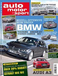 auto motor und sport - Heft 12/2012
