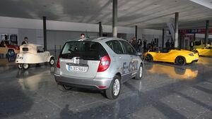 auto motor und sport-Kongress, Autos, alternative Antriebe