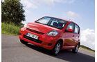 auto, motor und sport Leserwahl 2013: Kategorie A Minicars - Daihatsu Sirion