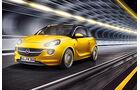 auto, motor und sport Leserwahl 2013: Kategorie A Minicars - Opel Adam