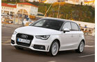 auto, motor und sport Leserwahl 2013: Kategorie B Kleinwagen - Audi A1