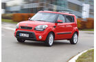 auto, motor und sport Leserwahl 2013: Kategorie C Kompaktklasse - Kia Soul