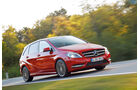 auto, motor und sport Leserwahl 2013: Kategorie C Kompaktklasse - Mercedes B-Klasse