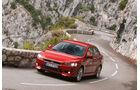 auto, motor und sport Leserwahl 2013: Kategorie C Kompaktklasse - Mitsubishi Lancer