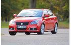 auto, motor und sport Leserwahl 2013: Kategorie D Mittelklasse - Suzuki Kizashi
