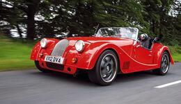 auto, motor und sport Leserwahl 2013: Kategorie H Carbrios - Morgan Plus 8
