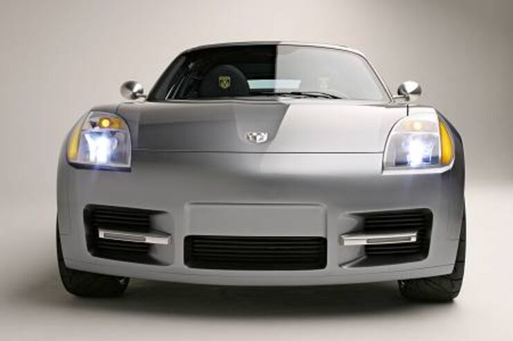Widder-Sehen: Chrysler bringt Dodge zu uns - AUTO MOTOR ...