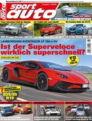 sport auto 11/2015