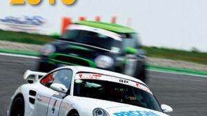 """sport auto DVD """"Tuner GP / Drift Challenge 2010"""""""