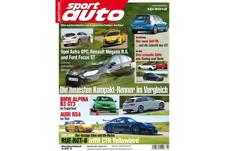 sportauto 10/2012