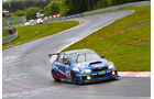 #120, Subaru GVB , 24h-Rennen Nürburgring 2013
