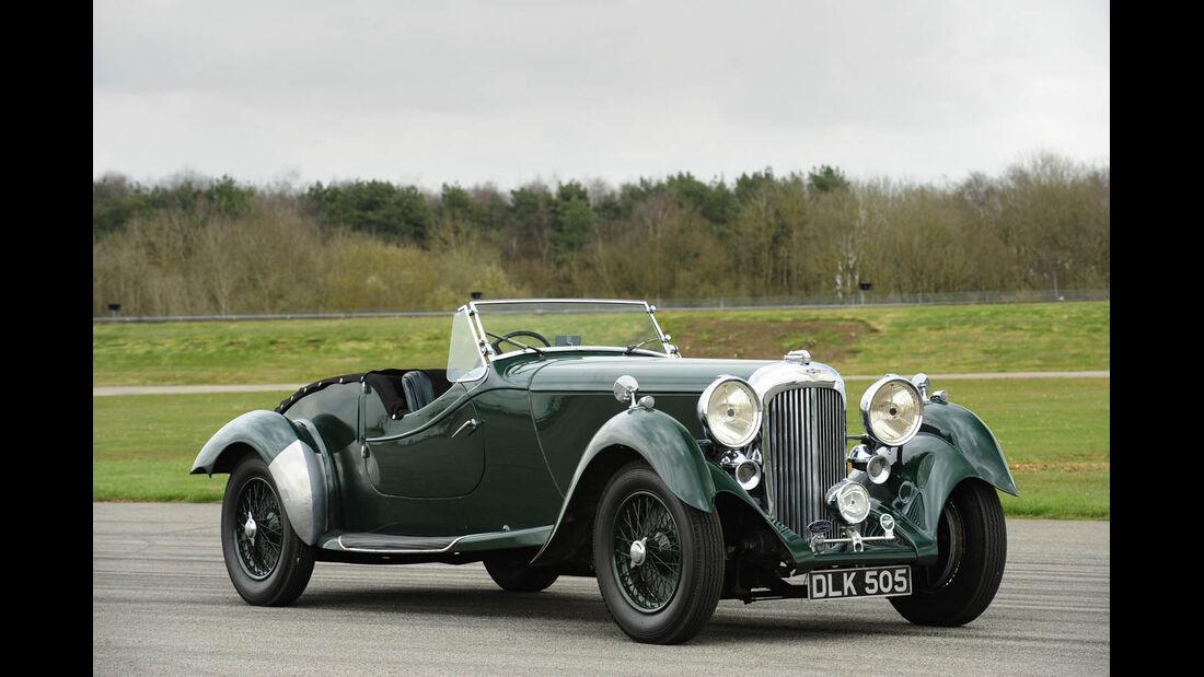 '1936 Lagonda LG45 Rapide ''Mathilda'' '