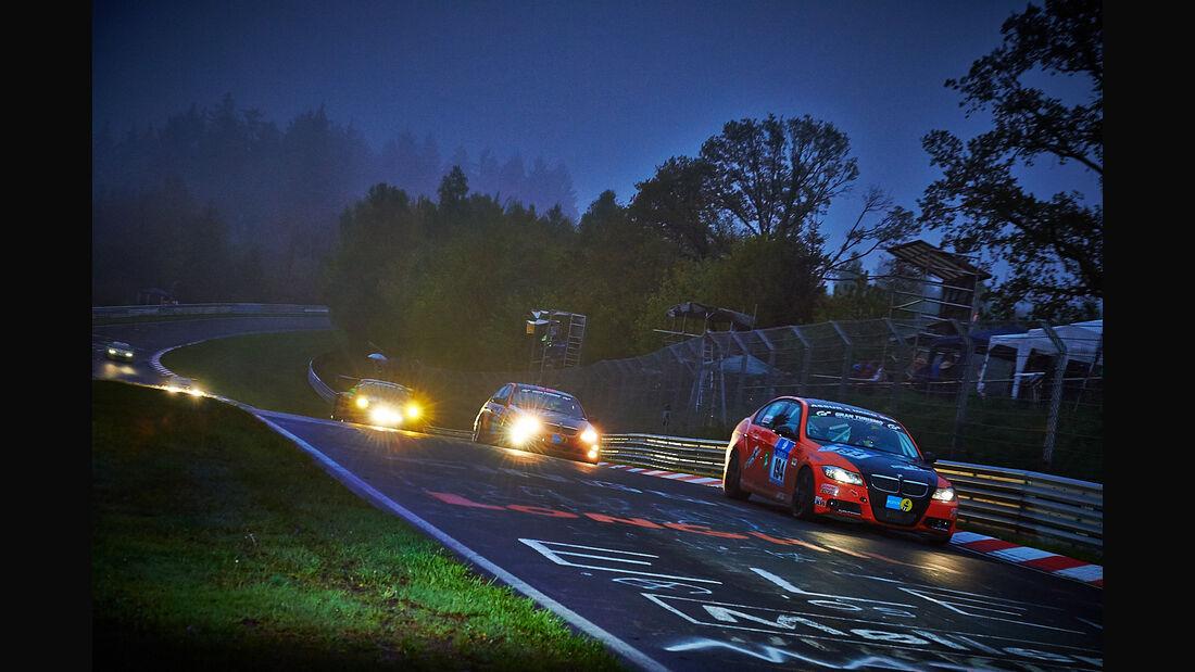 #194, BMW E90 325i , 24h-Rennen Nürburgring 2013