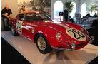 . 1966 Ferrari 275 GTB Competizione Coupe