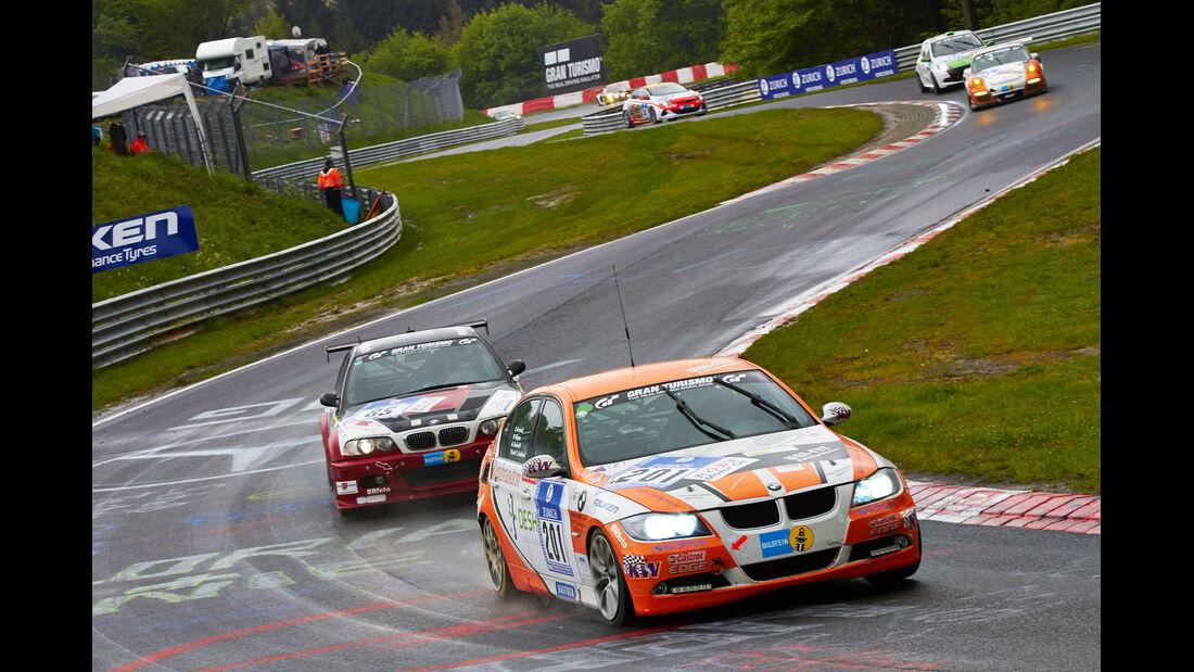 #201, BMW 325i , 24h-Rennen Nürburgring 2013