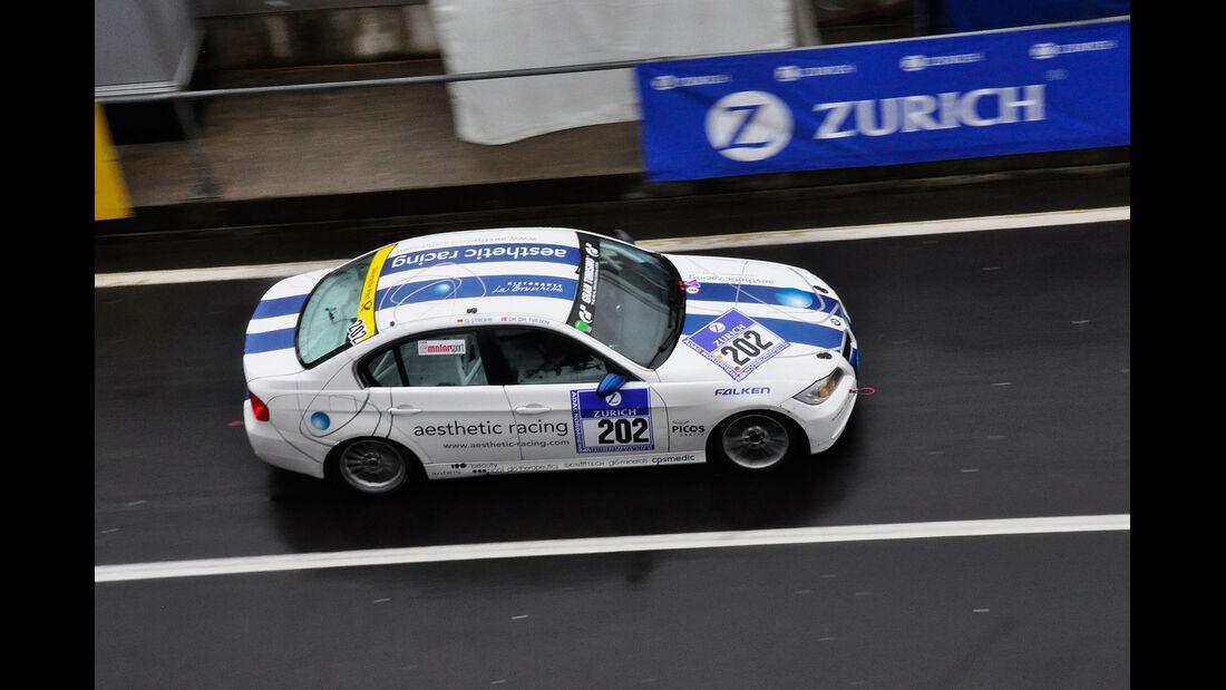 #202, BMW E90 325i , 24h-Rennen Nürburgring 2013