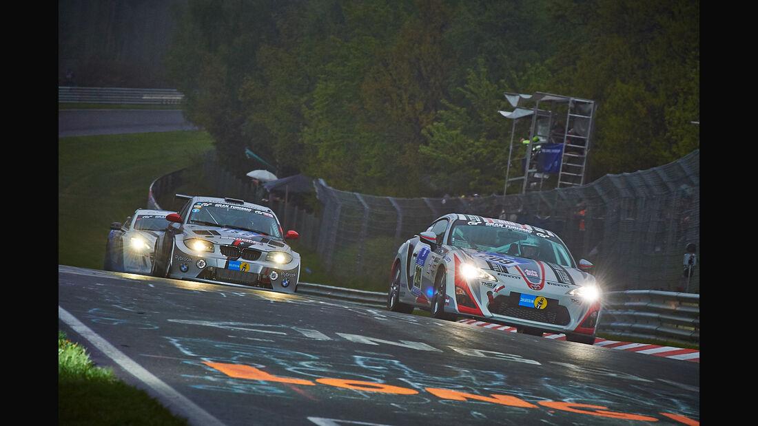 #209, Toyota TMG GT86 Cup , 24h-Rennen Nürburgring 2013