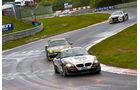 #223, BMW Z4 3,0 Si , 24h-Rennen Nürburgring 2013