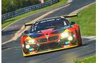#24, BMW Z4 GT3 , 24h-Rennen Nürburgring 2013