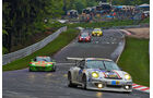 #27, Porsche 997 GT3 Cup S , 24h-Rennen Nürburgring 2013