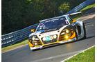 #3, Audi R8 LMS ultra , 24h-Rennen Nürburgring 2013