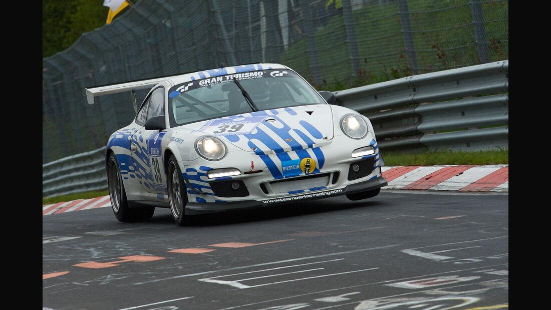 #39, Porsche 997 GT3 Cup , 24h-Rennen Nürburgring 2013