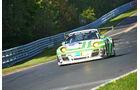 #40, Porsche 911 GT3 R , 24h-Rennen Nürburgring 2013